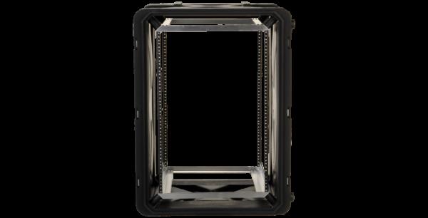 16U Roto Shockmount Rack Case - 20