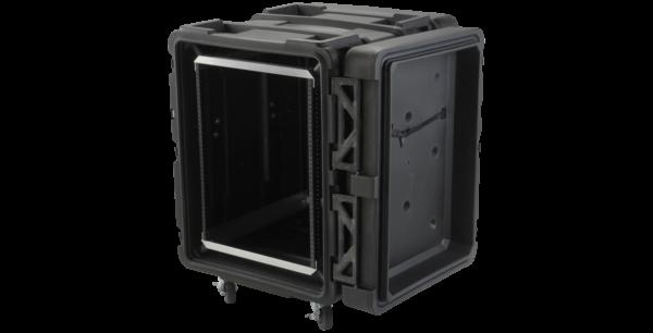 14U Roto Shockmount Rack Case - 24