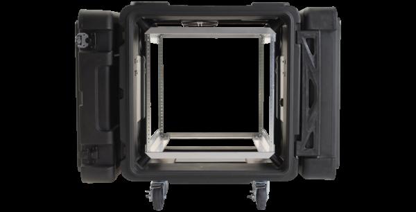Estuche de rack Roto Shockmount 10U - 24